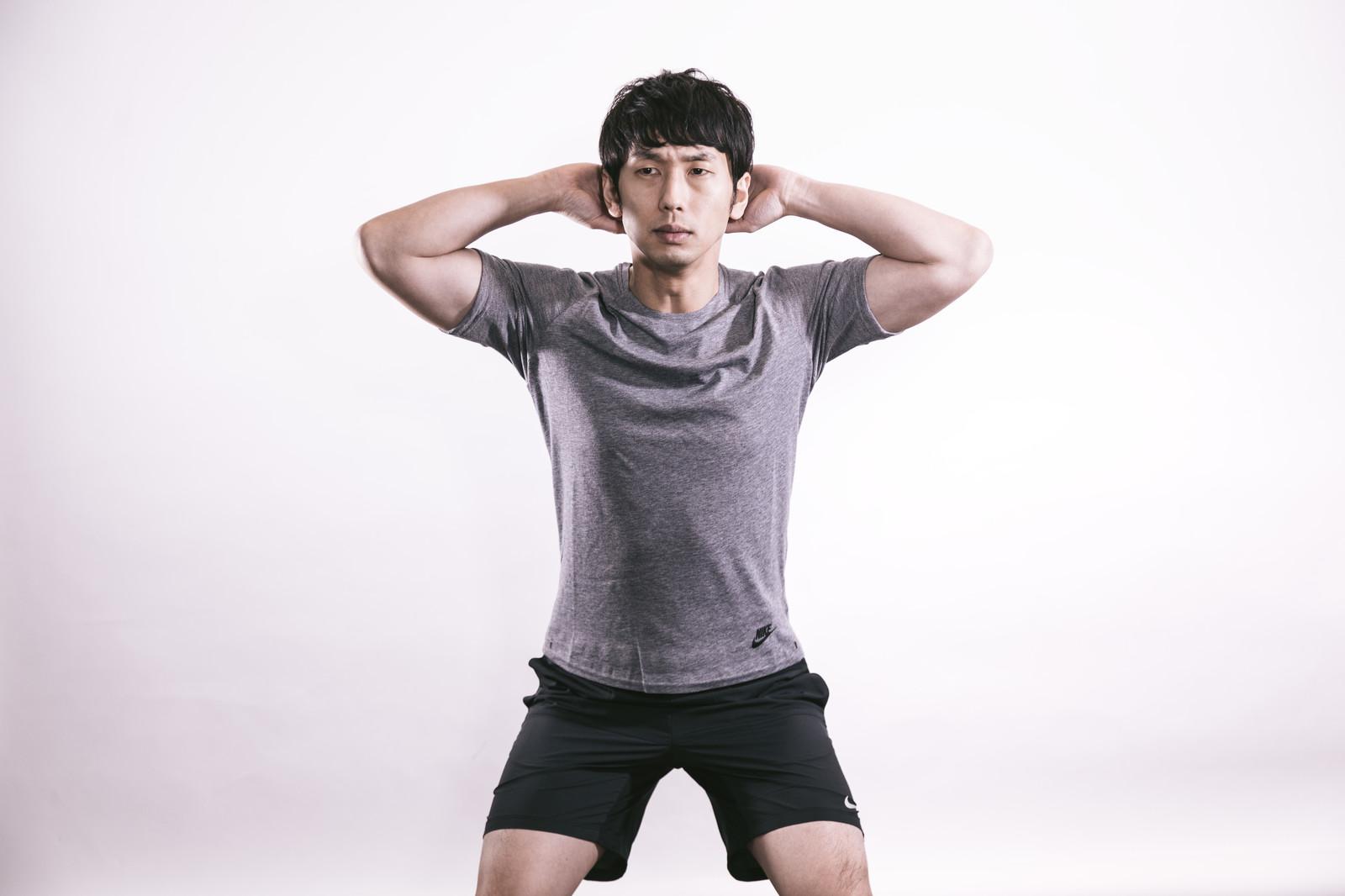筋トレで太もも裏の筋肉を鍛える!ハムストリングスを鍛えよう