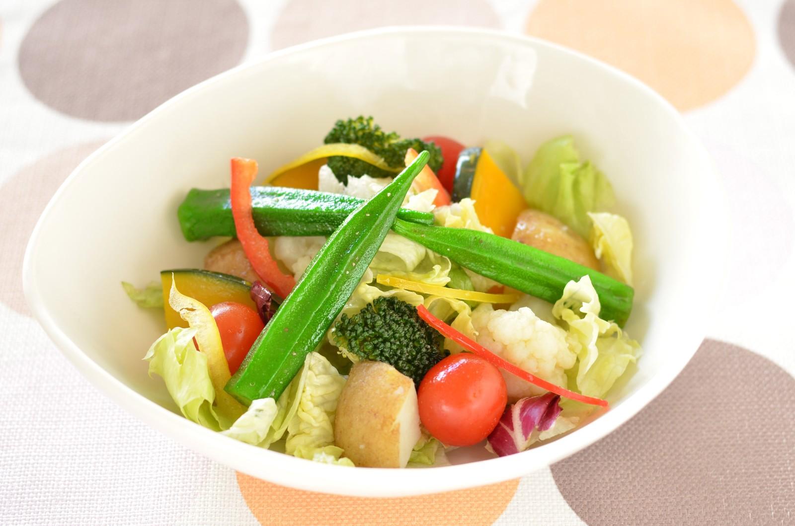 食物繊維をとって腸内環境を整えよう