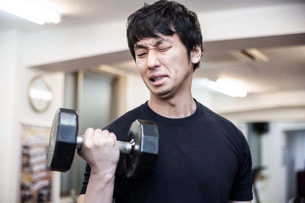 筋肉痛にならなくなった?筋トレで伸び悩んだときの対策は?