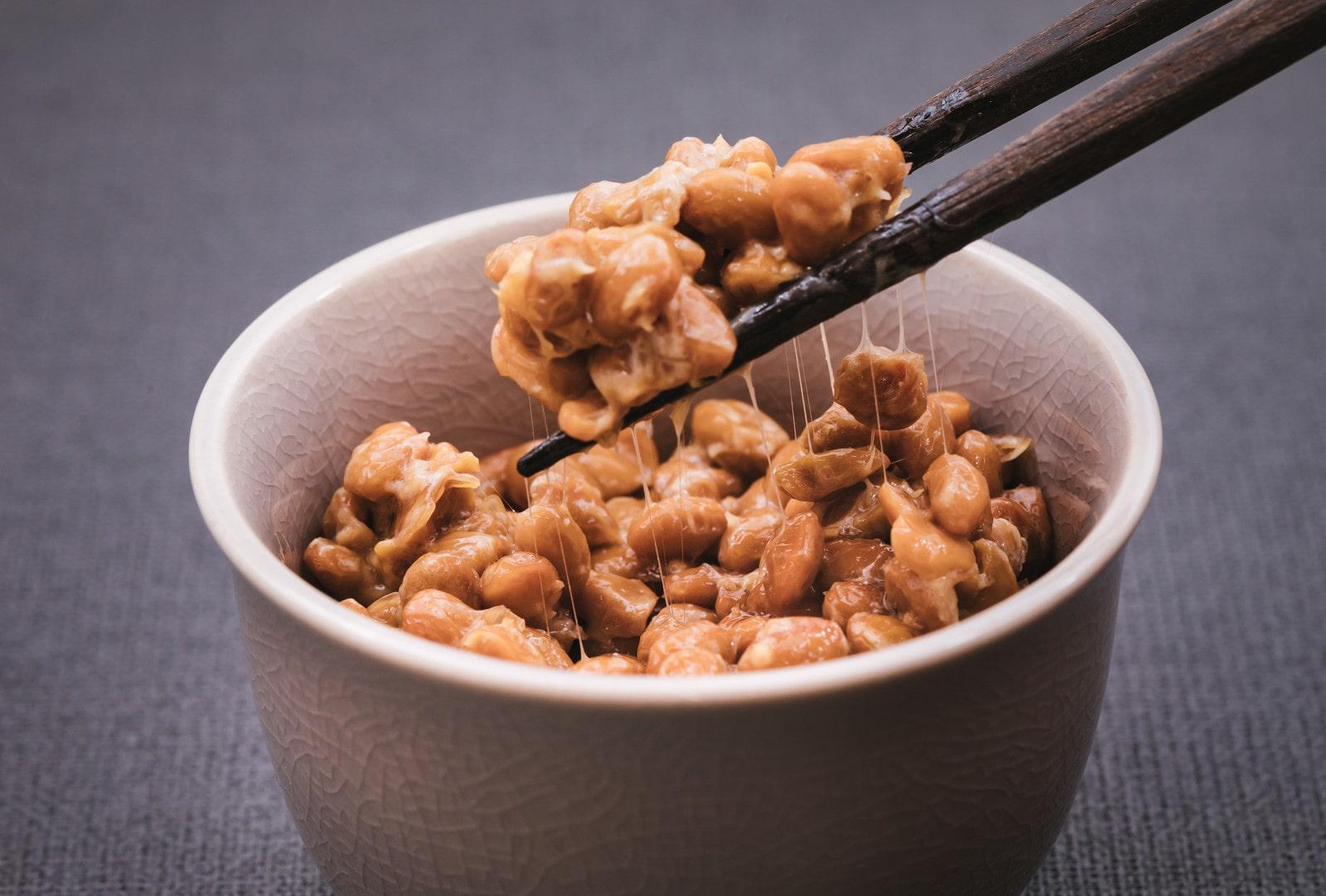 嫌いだった「納豆」を5年間食べ続けてとても体調が良くなった話